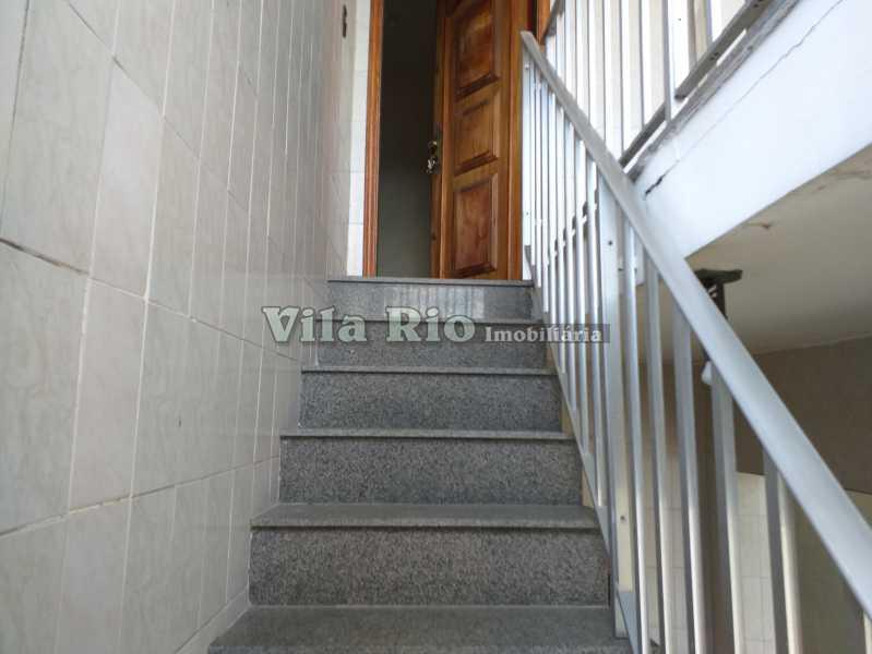 ESCADA - Casa 2 quartos à venda Vicente de Carvalho, Rio de Janeiro - R$ 280.000 - VCA20036 - 24