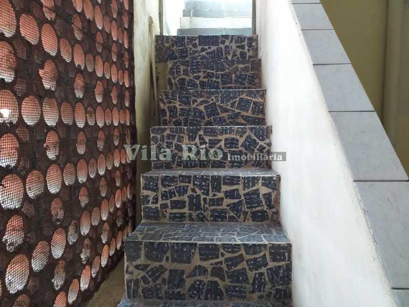 ESCADA2 - Casa 2 quartos à venda Vicente de Carvalho, Rio de Janeiro - R$ 280.000 - VCA20036 - 25