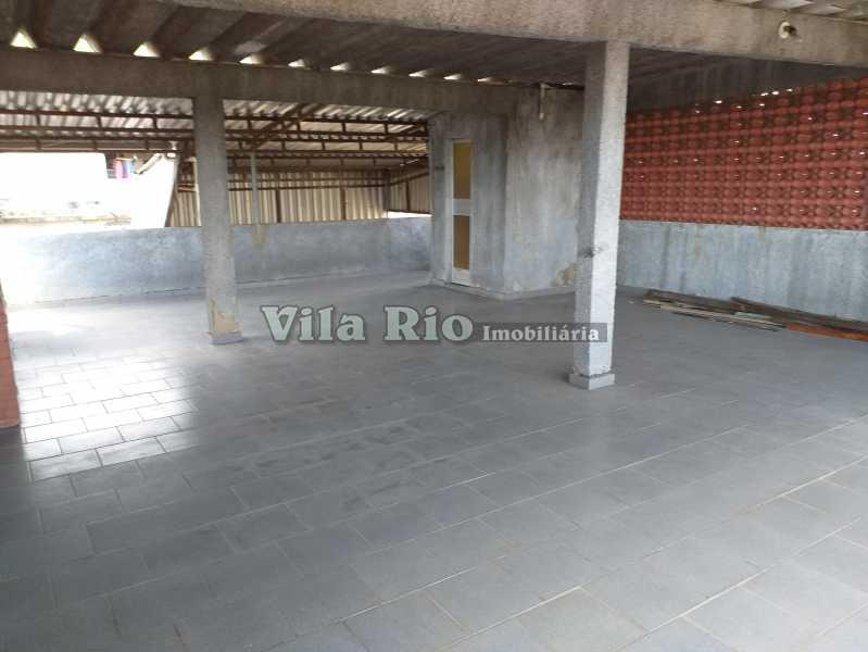 TERRAÇO 2 - Casa 2 quartos à venda Vicente de Carvalho, Rio de Janeiro - R$ 280.000 - VCA20036 - 26
