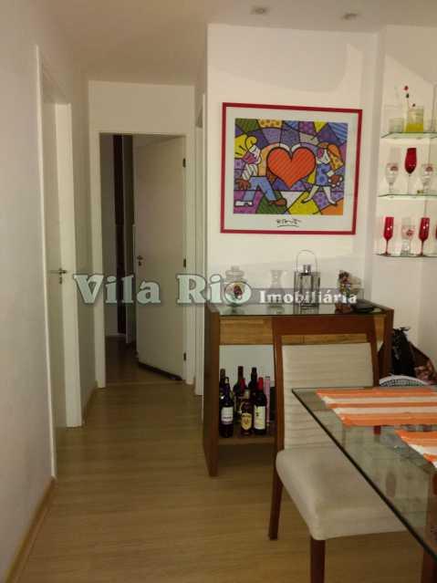 SALA 1. - Apartamento 2 quartos à venda Vila da Penha, Rio de Janeiro - R$ 225.000 - VAP20403 - 1