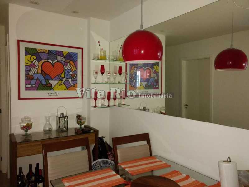 SALA 5. - Apartamento 2 quartos à venda Vila da Penha, Rio de Janeiro - R$ 225.000 - VAP20403 - 6