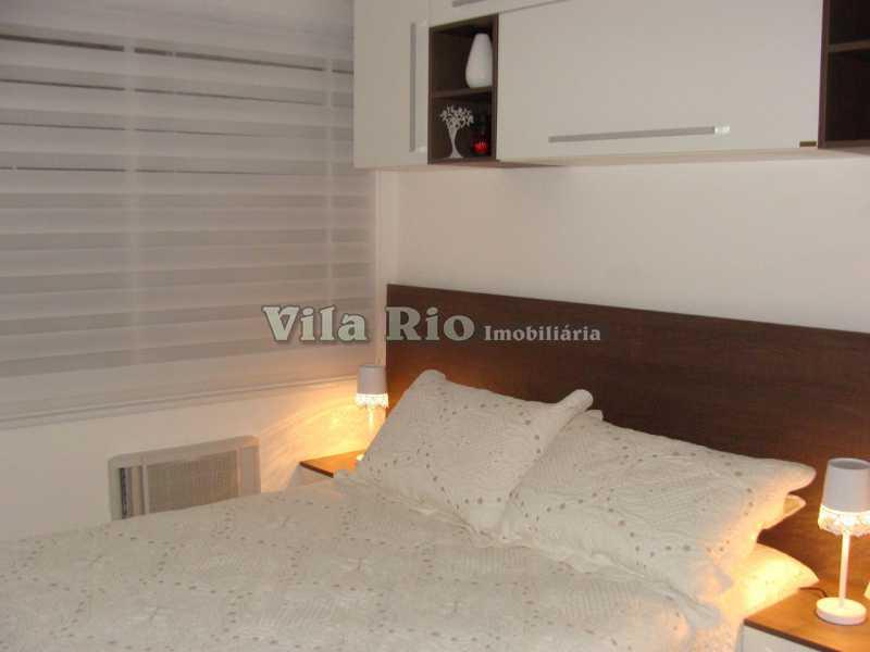 QUARTO 1. - Apartamento 2 quartos à venda Vila da Penha, Rio de Janeiro - R$ 225.000 - VAP20403 - 8