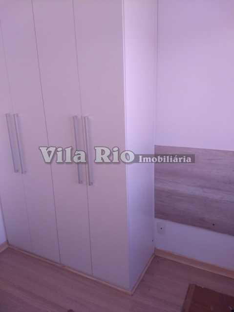 QUARTO 3. - Apartamento 2 quartos à venda Vila da Penha, Rio de Janeiro - R$ 225.000 - VAP20403 - 10