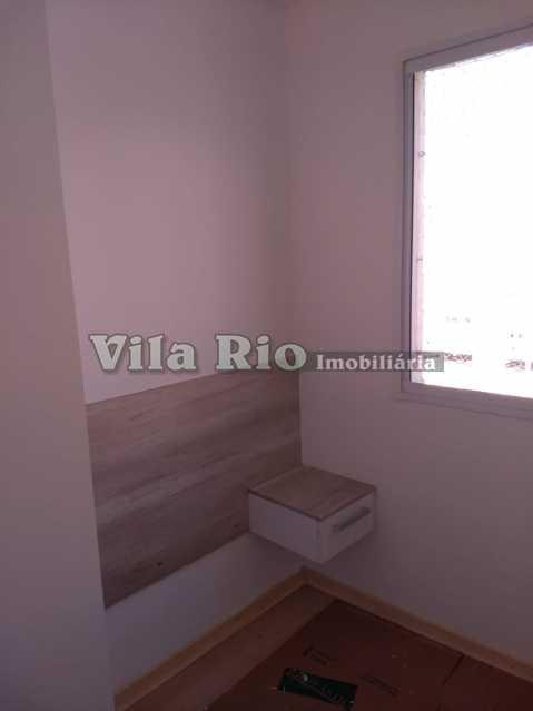 QUARTO 4. - Apartamento 2 quartos à venda Vila da Penha, Rio de Janeiro - R$ 225.000 - VAP20403 - 11