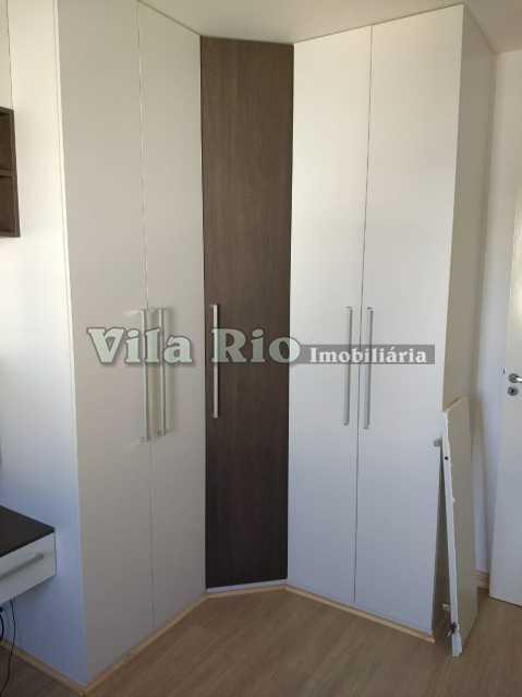 QUARTO 5. - Apartamento 2 quartos à venda Vila da Penha, Rio de Janeiro - R$ 225.000 - VAP20403 - 12