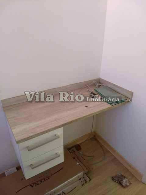 QUARTO 6. - Apartamento 2 quartos à venda Vila da Penha, Rio de Janeiro - R$ 225.000 - VAP20403 - 13