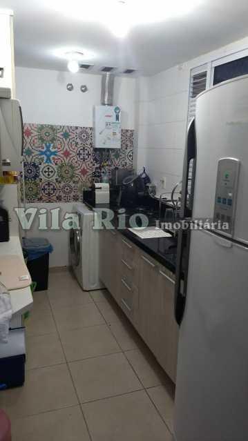 COZINHA 1. - Apartamento 2 quartos à venda Vila da Penha, Rio de Janeiro - R$ 225.000 - VAP20403 - 17