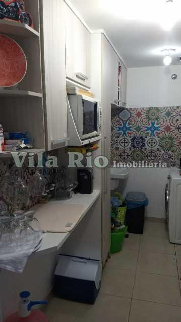 COZINHA 2. - Apartamento 2 quartos à venda Vila da Penha, Rio de Janeiro - R$ 225.000 - VAP20403 - 18