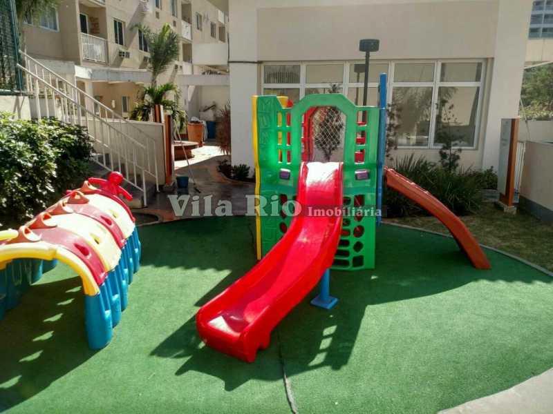 PLAY 1. - Apartamento 2 quartos à venda Vila da Penha, Rio de Janeiro - R$ 225.000 - VAP20403 - 22