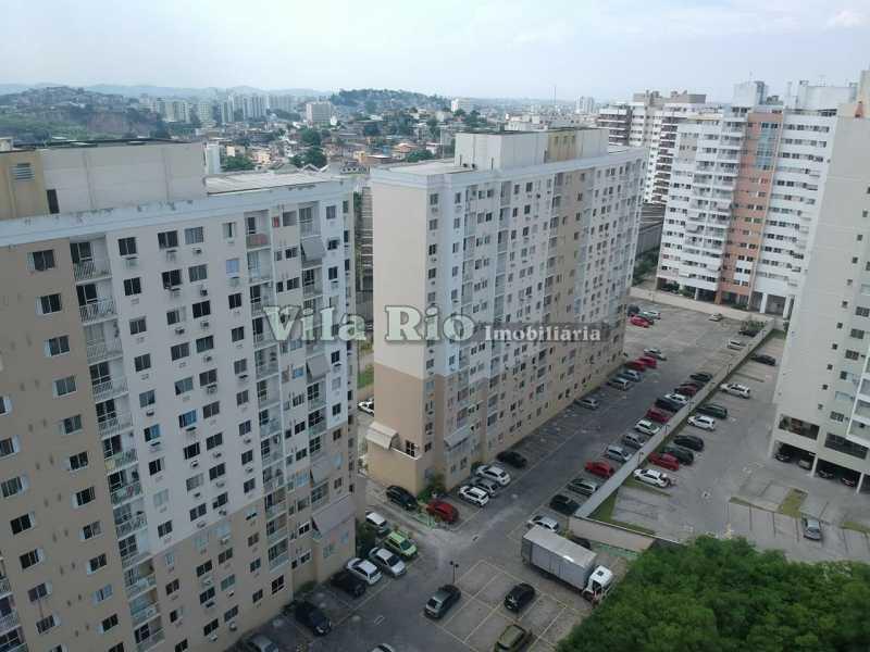 PRÉDIO. - Apartamento 2 quartos à venda Vila da Penha, Rio de Janeiro - R$ 225.000 - VAP20403 - 24