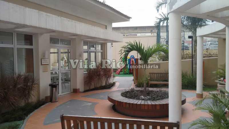 SALAO DE FESTAS 1. - Apartamento 2 quartos à venda Vila da Penha, Rio de Janeiro - R$ 225.000 - VAP20403 - 25