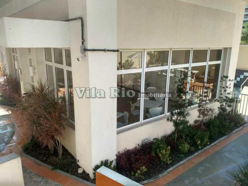 SALAO DE FESTAS 2. - Apartamento 2 quartos à venda Vila da Penha, Rio de Janeiro - R$ 225.000 - VAP20403 - 26