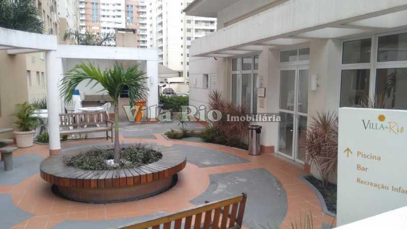 SALAO DE FESTAS 3. - Apartamento 2 quartos à venda Vila da Penha, Rio de Janeiro - R$ 225.000 - VAP20403 - 27