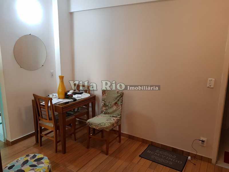 SALA 2 - Apartamento À Venda - Vila da Penha - Rio de Janeiro - RJ - VAP20405 - 5