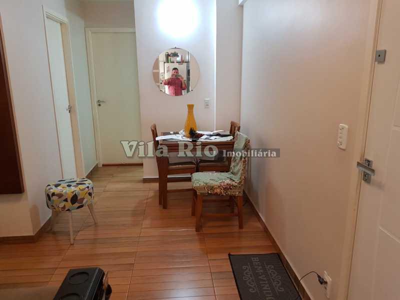 SALA 4 - Apartamento À Venda - Vila da Penha - Rio de Janeiro - RJ - VAP20405 - 6