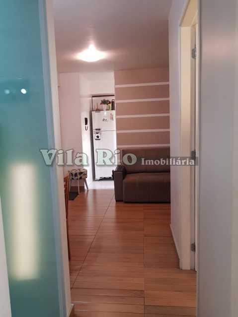 SALA 5 - Apartamento À Venda - Vila da Penha - Rio de Janeiro - RJ - VAP20405 - 7
