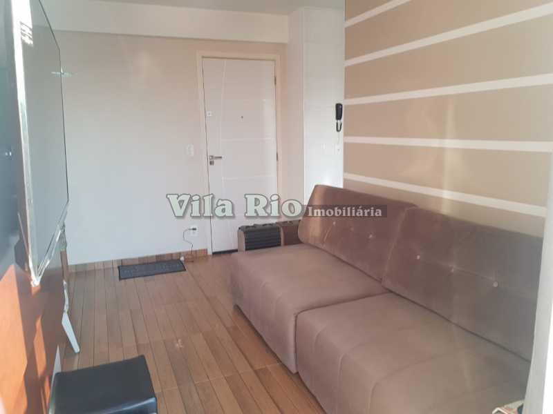 SALA 6 - Apartamento À Venda - Vila da Penha - Rio de Janeiro - RJ - VAP20405 - 8