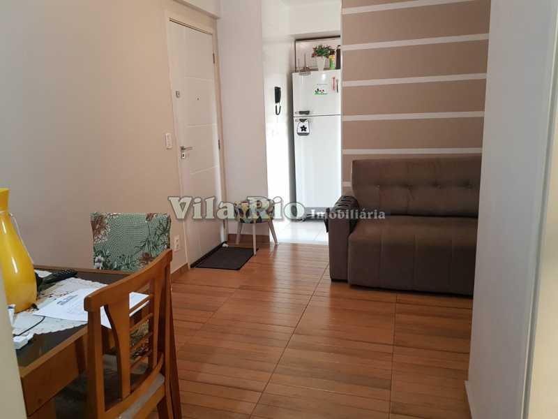 SALA1 - Apartamento À Venda - Vila da Penha - Rio de Janeiro - RJ - VAP20405 - 9