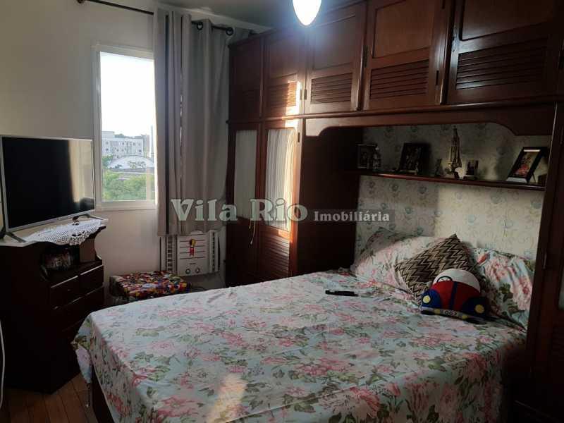 QUARTO 1 - Apartamento À Venda - Vila da Penha - Rio de Janeiro - RJ - VAP20405 - 10