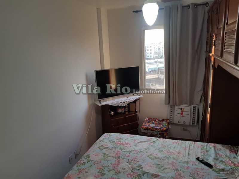 QUARTO 2 - Apartamento À Venda - Vila da Penha - Rio de Janeiro - RJ - VAP20405 - 11