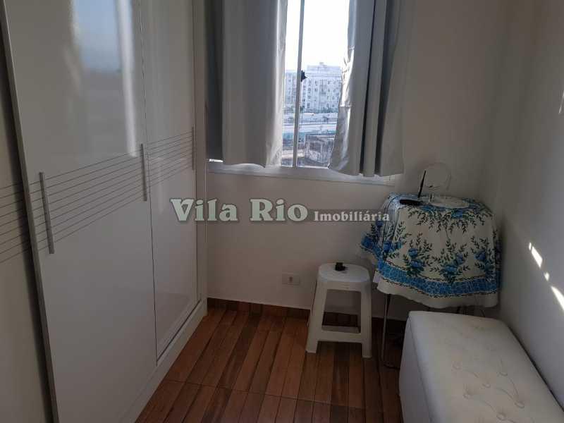 QUARTO 3 - Apartamento À Venda - Vila da Penha - Rio de Janeiro - RJ - VAP20405 - 12