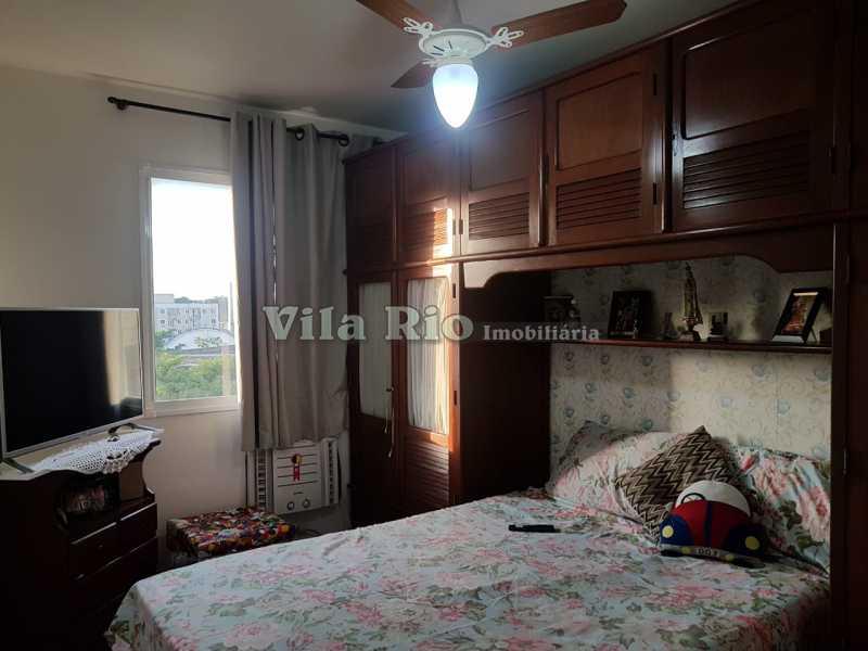 QUARTO 4 - Apartamento À Venda - Vila da Penha - Rio de Janeiro - RJ - VAP20405 - 13