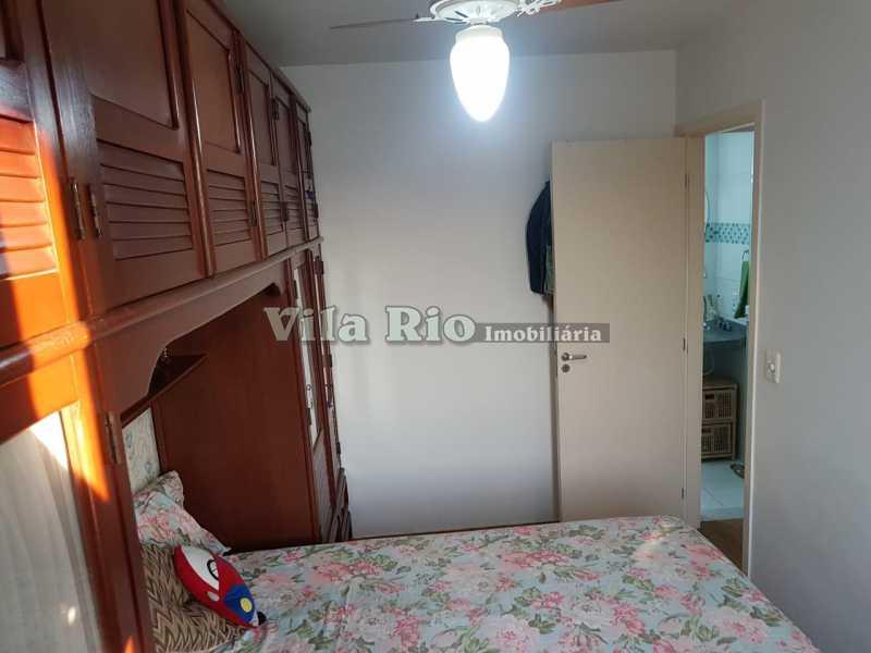 QUARTO 5 - Apartamento À Venda - Vila da Penha - Rio de Janeiro - RJ - VAP20405 - 14