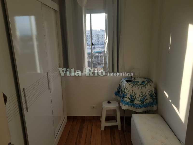 QUARTO 6 - Apartamento À Venda - Vila da Penha - Rio de Janeiro - RJ - VAP20405 - 15