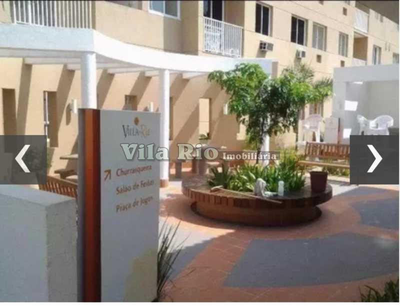 HALL - Apartamento À Venda - Vila da Penha - Rio de Janeiro - RJ - VAP20405 - 1