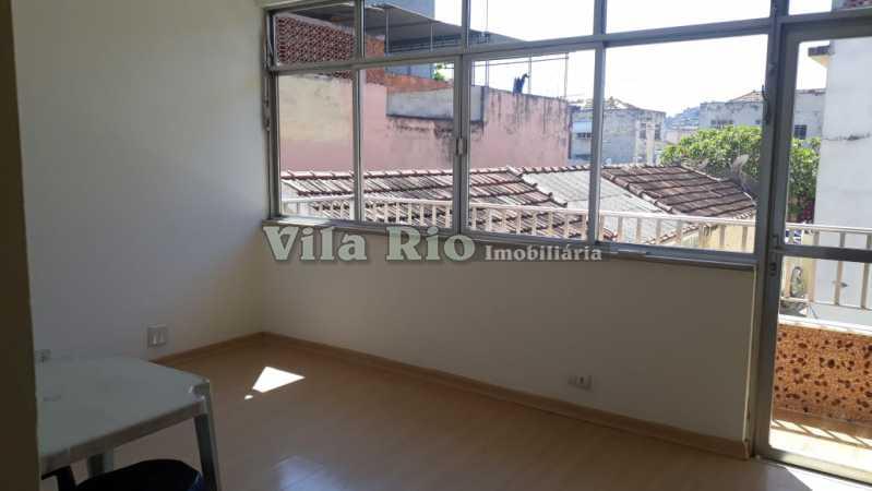 Sala - Apartamento À Venda - Vila da Penha - Rio de Janeiro - RJ - VAP30118 - 1