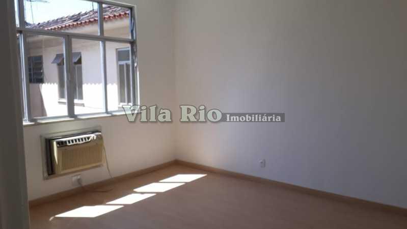 Quarto 1 - Apartamento À Venda - Vila da Penha - Rio de Janeiro - RJ - VAP30118 - 5