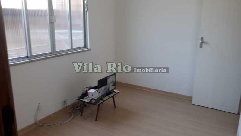 Quarto 3 - Apartamento À Venda - Vila da Penha - Rio de Janeiro - RJ - VAP30118 - 9