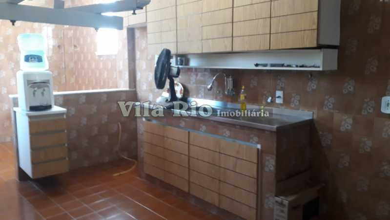 Cozinha.2 - Apartamento À Venda - Vila da Penha - Rio de Janeiro - RJ - VAP30118 - 16