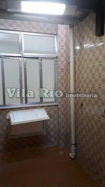 Área.1 - Apartamento À Venda - Vila da Penha - Rio de Janeiro - RJ - VAP30118 - 20