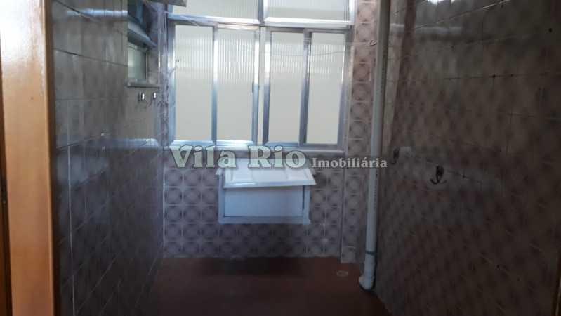 Área.2 - Apartamento À Venda - Vila da Penha - Rio de Janeiro - RJ - VAP30118 - 21
