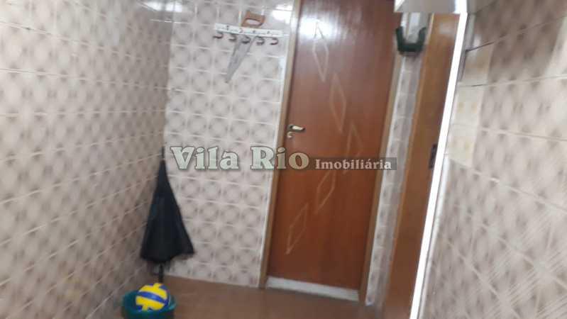 Área - Apartamento À Venda - Vila da Penha - Rio de Janeiro - RJ - VAP30118 - 22