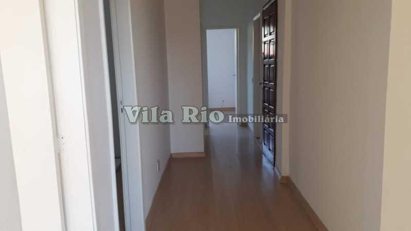 Circulação.1 - Apartamento À Venda - Vila da Penha - Rio de Janeiro - RJ - VAP30118 - 23