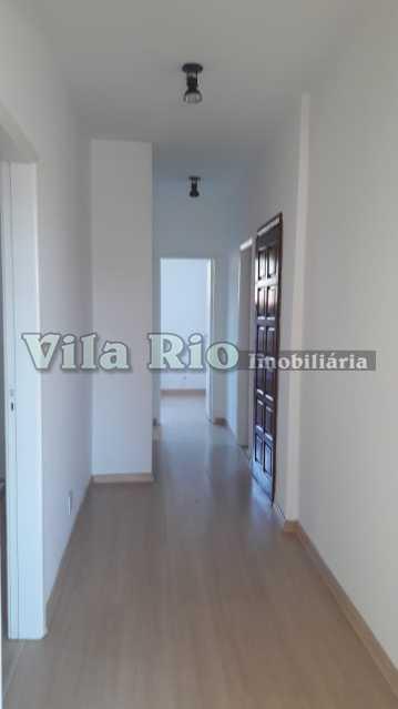 Circulação - Apartamento À Venda - Vila da Penha - Rio de Janeiro - RJ - VAP30118 - 24