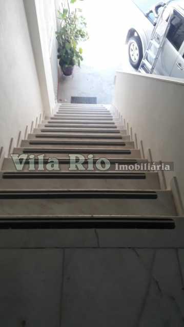 Escada - Apartamento À Venda - Vila da Penha - Rio de Janeiro - RJ - VAP30118 - 25
