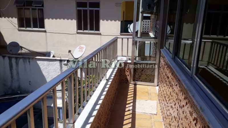 Varanda.1 - Apartamento À Venda - Vila da Penha - Rio de Janeiro - RJ - VAP30118 - 27