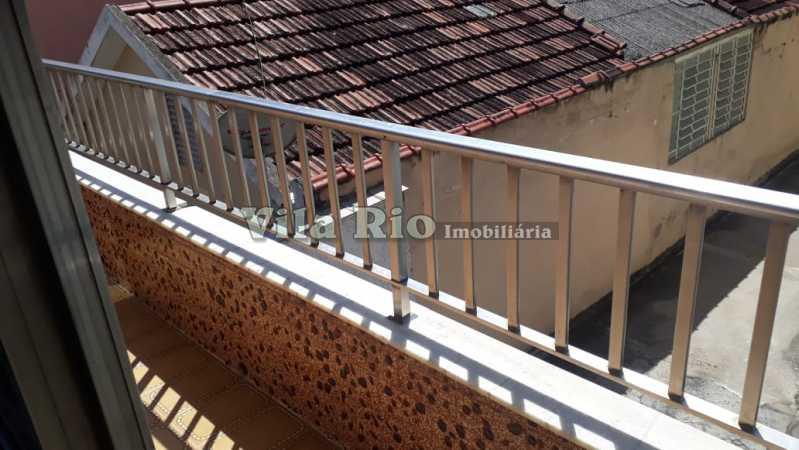 Varanda - Apartamento À Venda - Vila da Penha - Rio de Janeiro - RJ - VAP30118 - 28