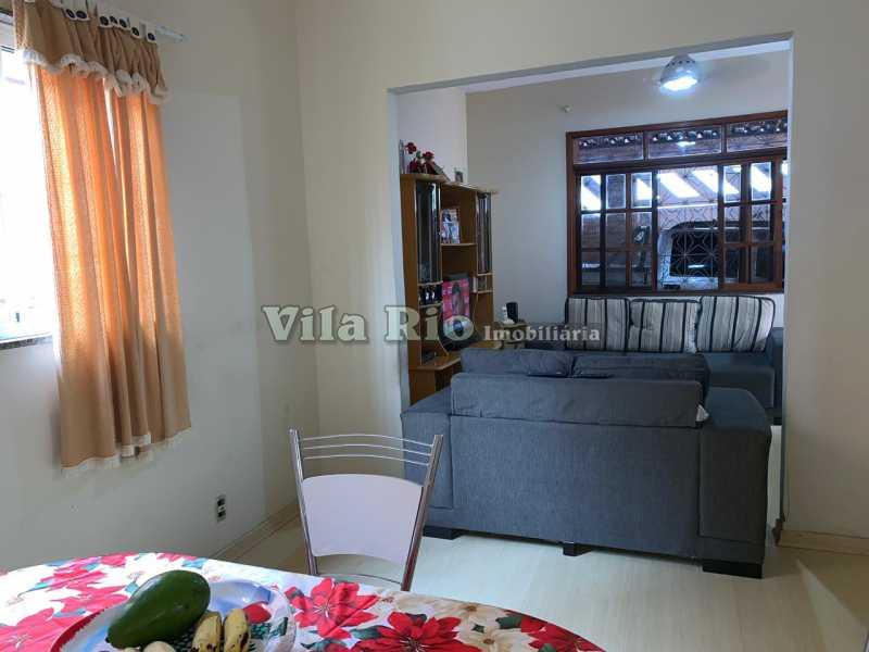 SALA 2. - Casa Irajá,Rio de Janeiro,RJ À Venda,2 Quartos,90m² - VCA20038 - 3