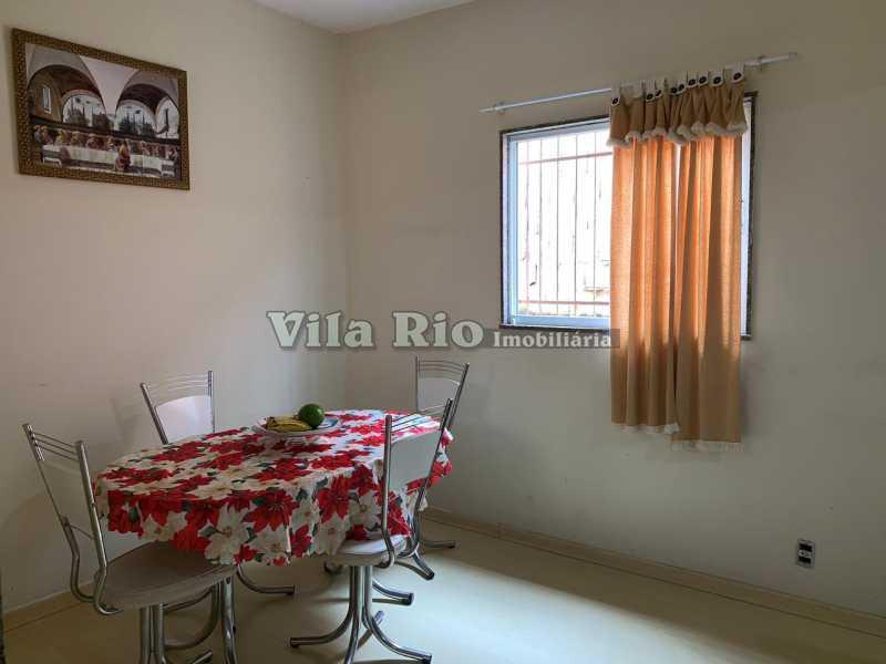 SALA 3. - Casa Irajá,Rio de Janeiro,RJ À Venda,2 Quartos,90m² - VCA20038 - 4