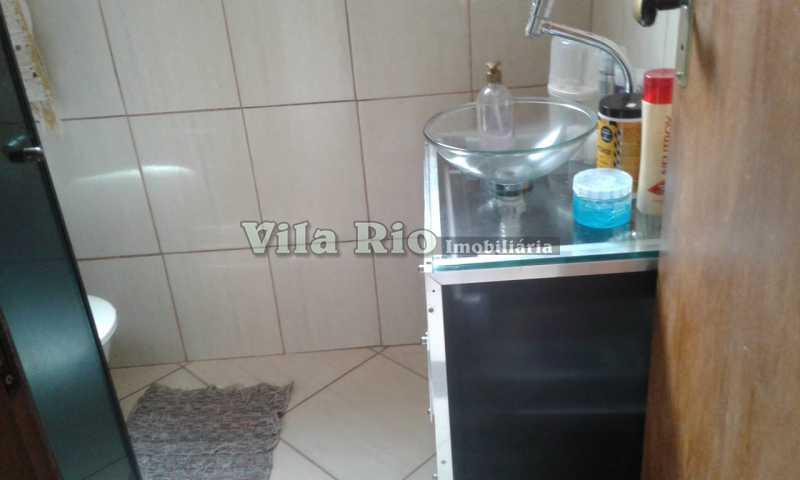 BANHEIRO 3 - Casa Irajá,Rio de Janeiro,RJ À Venda,2 Quartos,90m² - VCA20038 - 16