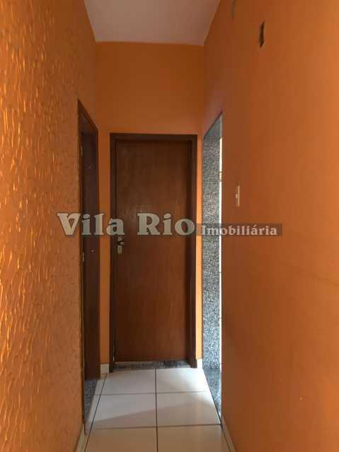 CIRCULAÇÃO. - Casa Irajá,Rio de Janeiro,RJ À Venda,2 Quartos,90m² - VCA20038 - 20