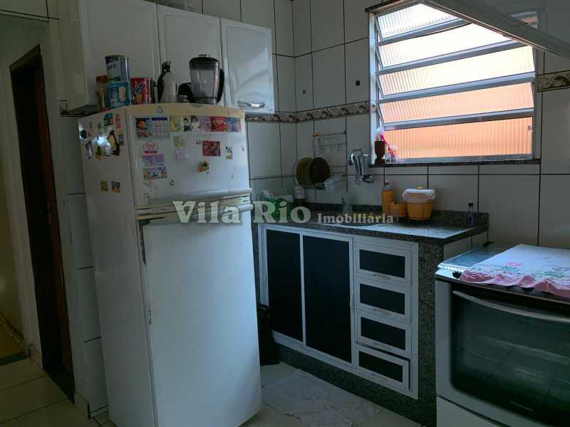 COZINHA 2. - Casa Irajá,Rio de Janeiro,RJ À Venda,2 Quartos,90m² - VCA20038 - 22