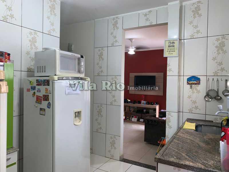 COZINHA2. - Casa Irajá,Rio de Janeiro,RJ À Venda,2 Quartos,90m² - VCA20038 - 23