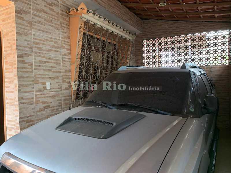 GARAGEM. - Casa Irajá,Rio de Janeiro,RJ À Venda,2 Quartos,90m² - VCA20038 - 25