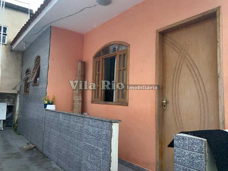 VARANDA2. - Casa Irajá,Rio de Janeiro,RJ À Venda,2 Quartos,90m² - VCA20038 - 27