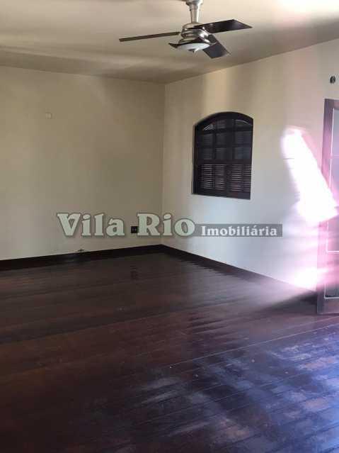 SALA 2 - Apartamento Vila Kosmos, Rio de Janeiro, RJ À Venda, 3 Quartos, 96m² - VAP30119 - 4